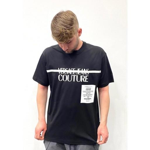 VERSACE t-shirt  B3GVB7TF