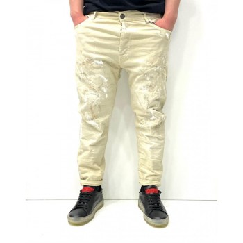 YES LONDON jeans XJ/V