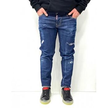 DSQUARED2 jeans S74LB0713 2020