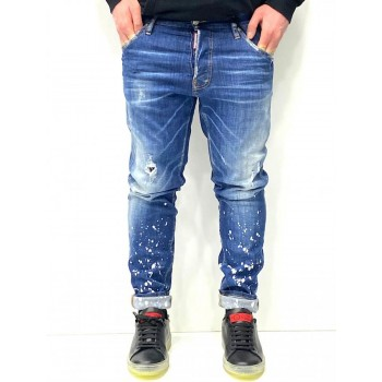 DSQUARED2 jeans T0464380/03