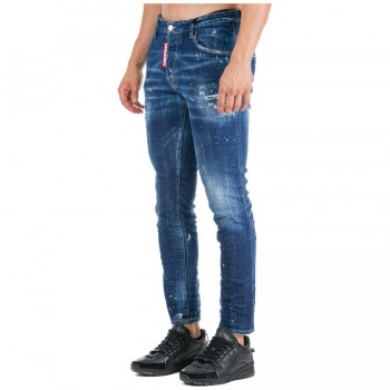 DSQUARED2 jeans S74LB0688