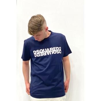 DSQUARED2 t-shirt S74GD0635