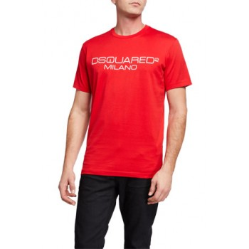 DSQUARED2 t-shirt S74GD0643