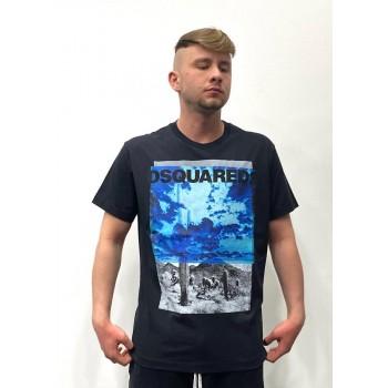 DSQUARED2 t-shirt T0459142/01