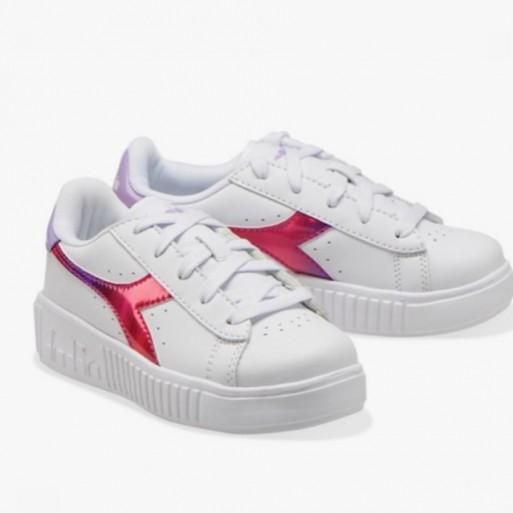 DIADORA STEP RAINBOW PS scarpe