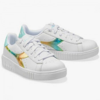 DIADORA STEP RAINBOW PS scarpe