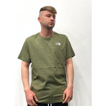 THE NORTH FACE t-shirt TX2M1A1