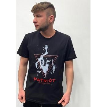 PATRIOT t-shirt MU2700B
