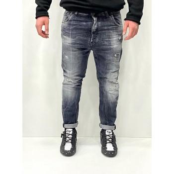 PATRIOT jeans COD PKAY1026