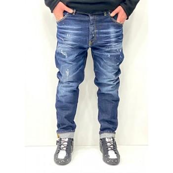 PATRIOT jeans COD SKY924