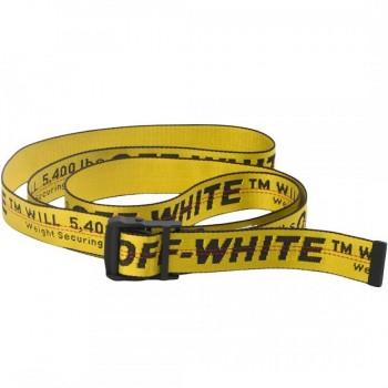 OFF-WHITE cintura SS19 6010