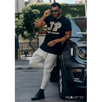 JAGO PEREZ t-shirt JAG101