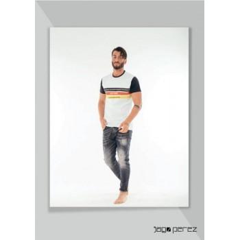 JAGO PEREZ t-shirt JAG109