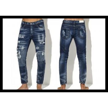 PMDS jeans BARRET  03527