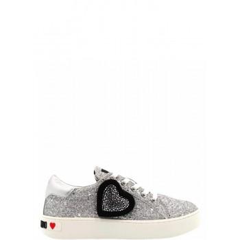MOSCHINO LOVE scarpe J0902