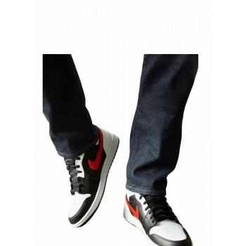 JORDAN 1 MID scarpe 075