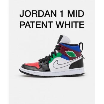 JORDAN 1 MID scarpe db5454 001
