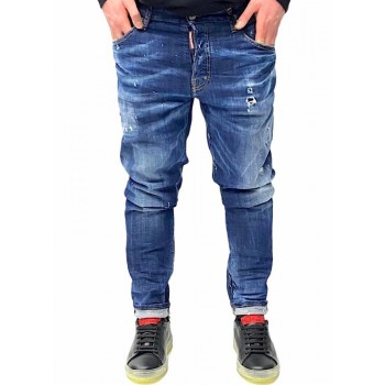 DSQUARED2 jeans T0464381/03