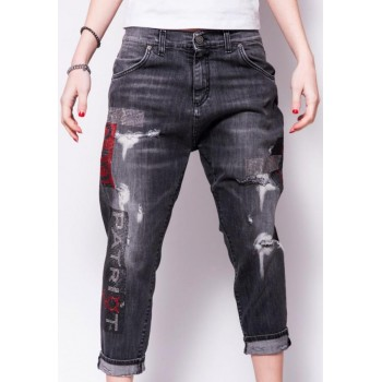 PATRIOT jeans COD 1036