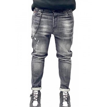 PATRIOT jeans COD PKAY609