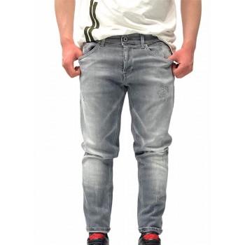 DONDUP jeans GRIGIO 486/09