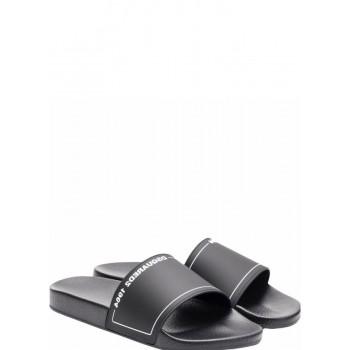 DSQUARED2  pantofole FFM0006