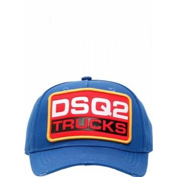 DSQUARED2 cappello BCMO264