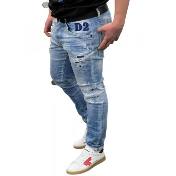 DSQUARED2 jeans FW21/0851