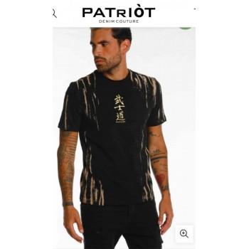 PATRIOT t-shirt UOMO MU1701