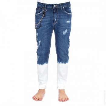 REVER PARIS jeans COD RJ13119U