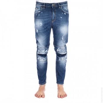 REVER PARIS jeans COD RJ14119U