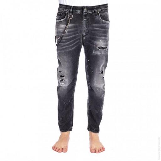 REVER PARIS jeans COD RJ16119U