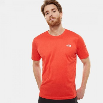 THE NORTH FACE t-shirt X515Q1