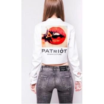 PATRIOT giubbino COD CD7600